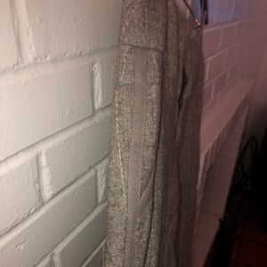 Anthropologie Pants - Anthropologie wool gray dress pants